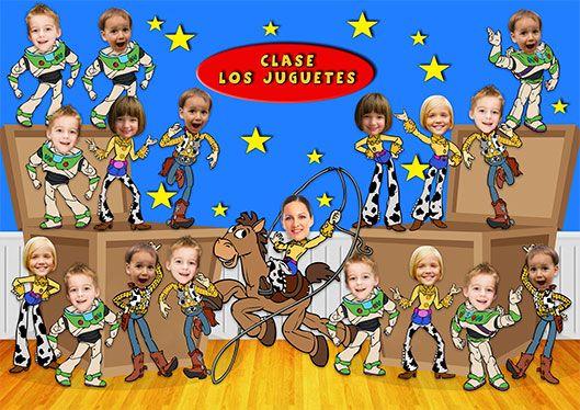 Plantilles D'Orles Infantils Gratis