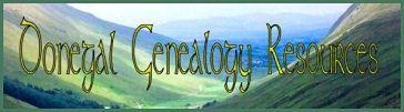 1901 & 1911 Census Knockastoller, Tullaghobegly, Co Donegal (O'Donnell households)