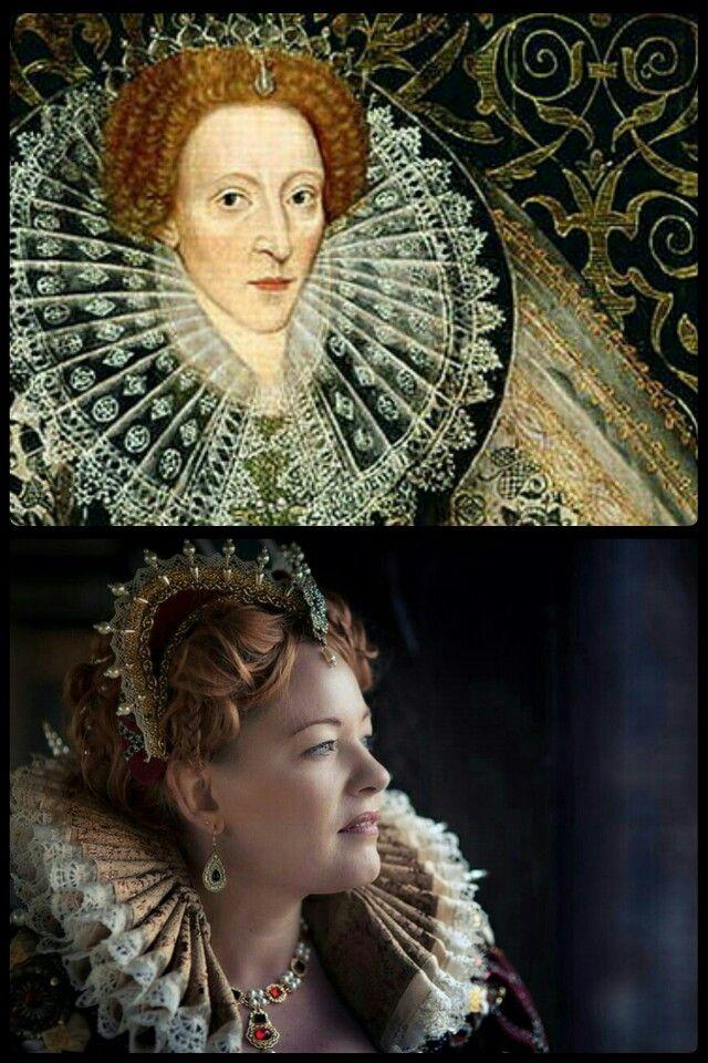 Queen Elizabeth Renaissance 10+ images about 1550 ...