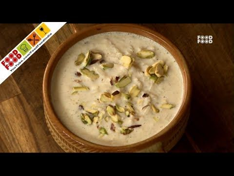 The 25 best mango recipes sanjeev kapoor ideas on pinterest how mango phirni dessert recipe by sanjeev kapoor north indian delicacy youtube forumfinder