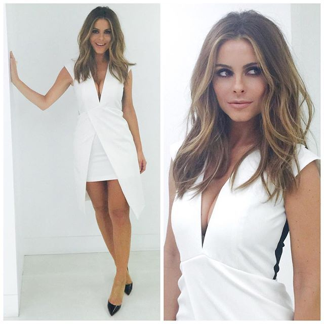maria menounos @mariamenounos Instagram photos | Websta