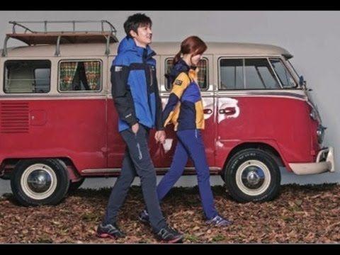 Lee Min Ho and Han Ji Wan, New Couple up for 'Eider'