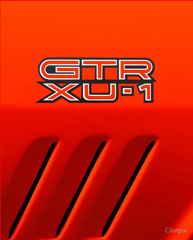 Holden Torana GTR XU1 - RED