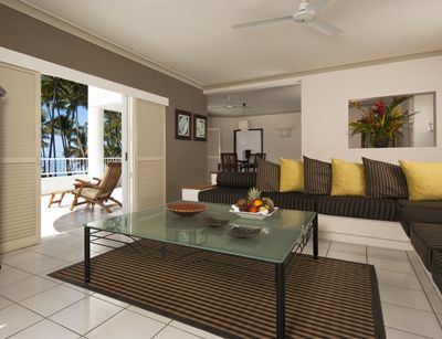 Alamanda Palm Cove, by Lancemore - one of our favourites. Check offers at http://www.fnqapartments.com/accom-angsana-resort-and-spa-palm-cove/  #palmcove #apartments #cairns
