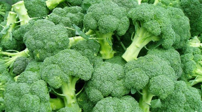5 Makanan Super yang Bisa Melawan Kanker - http://wp.me/p70qx9-5Cc