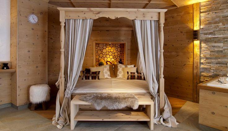 Spa Suite - relaxen auf höchstem Niveau #leadingsparesort #kristall #verwöhnhotel #wellness #tirol #pärchenurlaub #floating #private