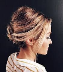 15 Updos That Make Thin Hair Look 10 Times Thicker