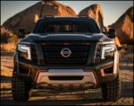 2018 Nissan Titan Warrior Concepts | Primary Car