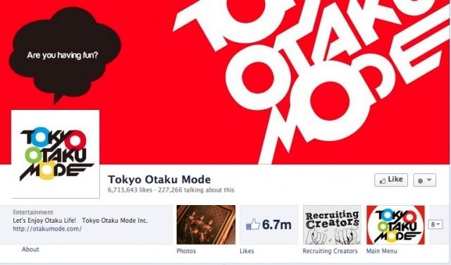 Facebook-Centric Anime Startup Tokyo Otaku Mode Enlists Former Apple VP Andy Miller AsAdvisor