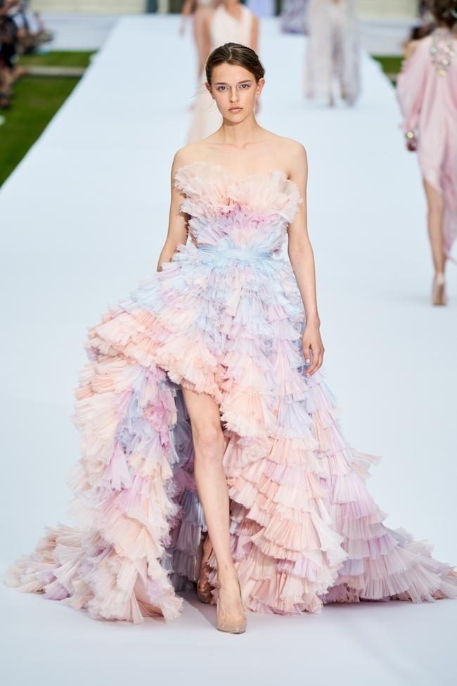 Ralph & Russo haute couture autumn/winter '19/'20