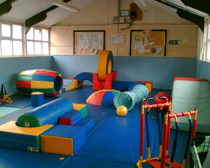 Welcome to Steps Gym - Steps Toddlers