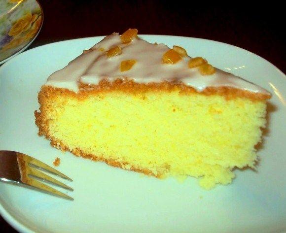 Ароматный и пряный лимонный кекс в мультиварке - это классический английский десерт к чаю, который не сложно приготовить даже начинающей хозяйке