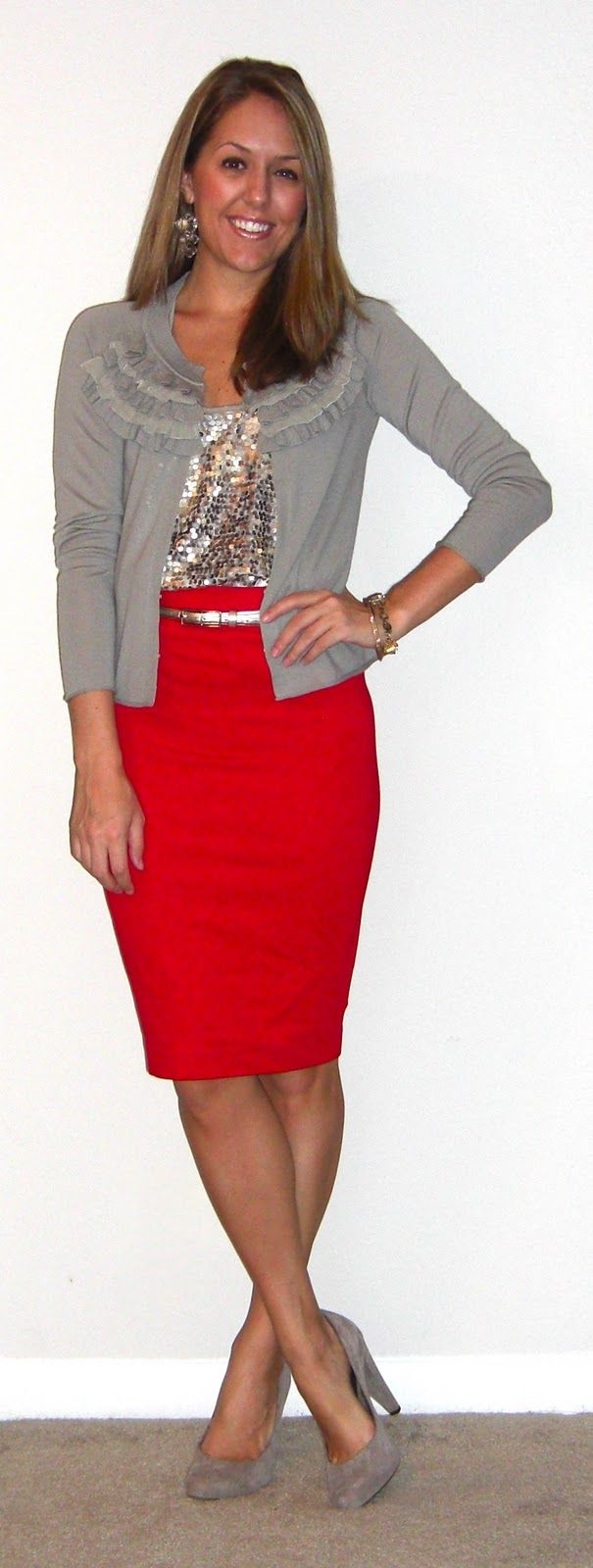 Christmas dress ideas for office party - J Said What I Wore To Christmas Eve Church Service I Say Fun