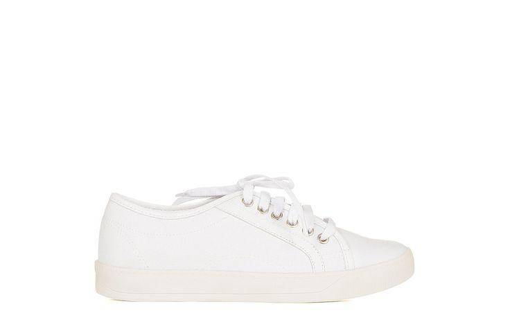 Tenis lona branco Taquilla - Taquilla - Loja online de sapatos femininos