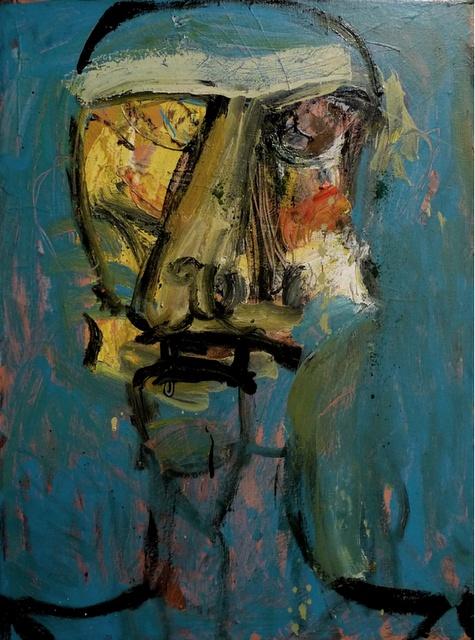 By Australian Artist James Drinkwater