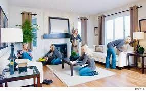 ترتيب وتنظيف وتنظيم المنزل قبل العيد: موضوعات مجمعة مجلة جمال حواء