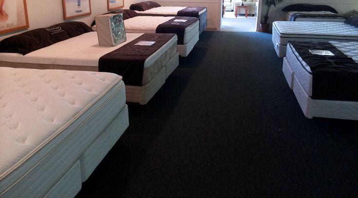 How you sleep can make all the difference in how your day will turn out. Finding the perfect mattress is key. Englander offers a variety of mattresses to fit every sleeper's needs. Below is some details on the Englander mattress line.