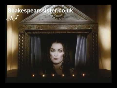 ▶ Shakespears Sister 'I Don't Care' - YouTube