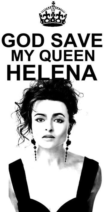 Queen Helena - Helena Bonham Carter Photo (23491713) - Fanpop