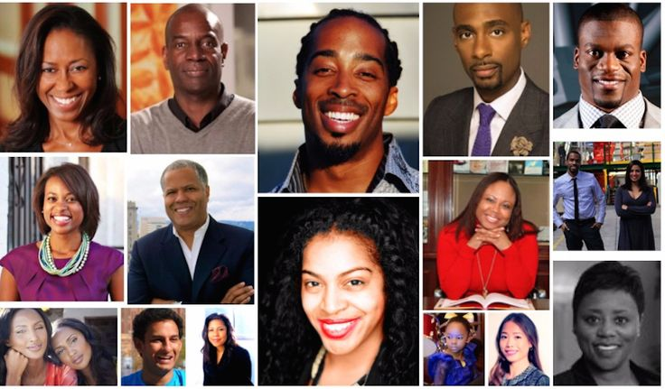 Culture Shift Labs, a reputable New York consultancy firm, has just compiled its first ever list of '20 People to Watch' in 2015.