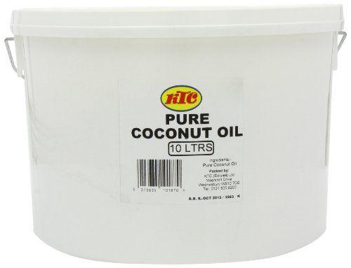 KTC Coconut Oil 10 Kg