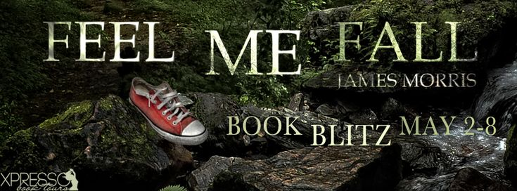 Check out Book Blitz: Feel Me Fall by James Morris (Excerpt  Giveaway) on Paranormal Books!