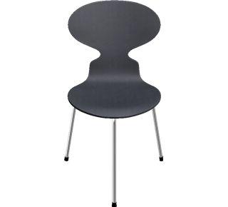 Ant chair. Arne Jacobsen