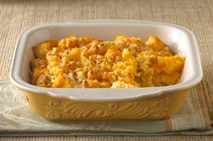 Baked Squash Casserole Recipe - Kraft Recipes