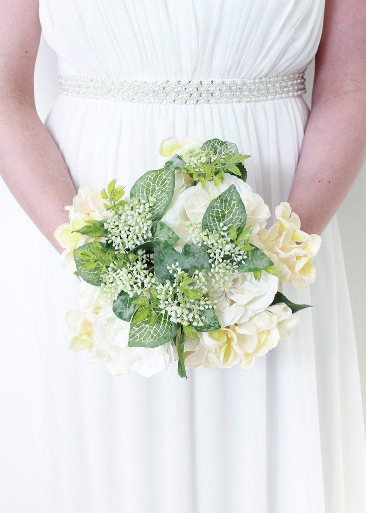Your Source For Beautiful Inexpensive Artificial Wedding Bouquets Online Afl Silk Weddings Flowers The Allergen Free Hle And