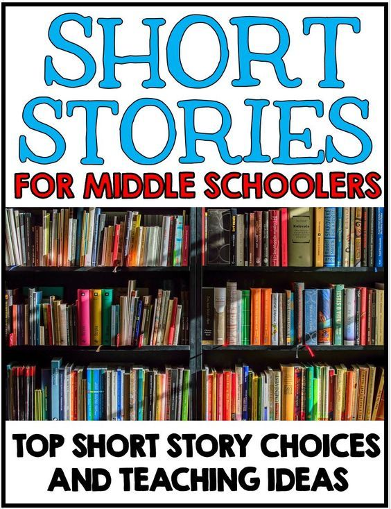 Short stories for Middle School Students - top story choices and teaching ideas (scheduled via http://www.tailwindapp.com?utm_source=pinterest&utm_medium=twpin&utm_content=post108776455&utm_campaign=scheduler_attribution)