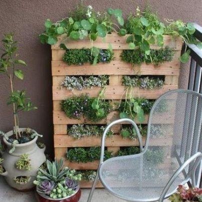 1000  images about ideen für meinen balkon on pinterest