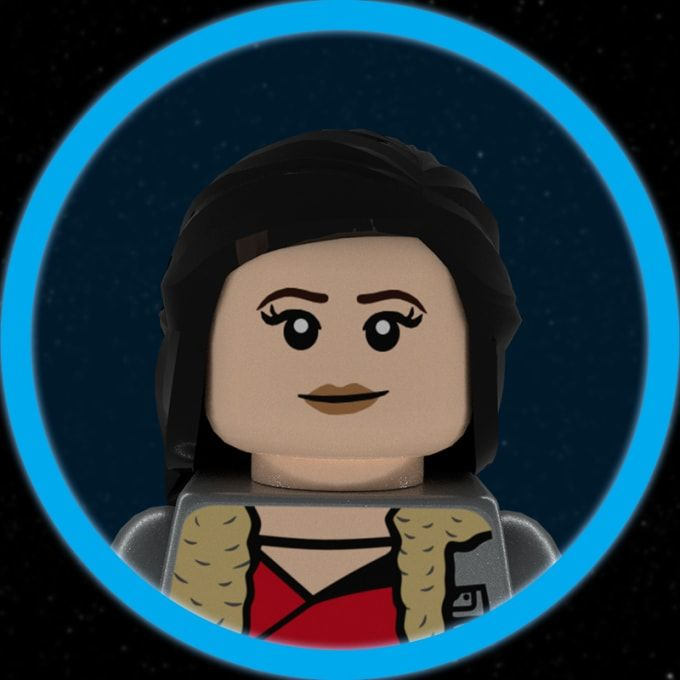 Make You A Lego Profile Picture In 2020 Star Wars Icons Lego Photo Cute Profile Pictures