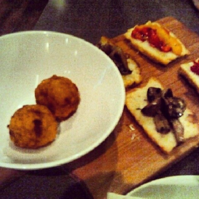 Buon Pranzo! #toronto #queenwest #food