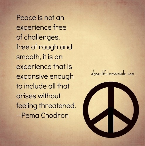 Peace And Love Quotes New 217 Best Peace Quotes Images On Pinterest  Peace Quotes Quotes