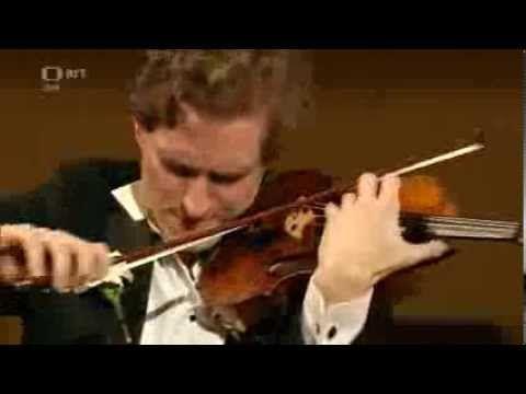 WOW! Ravel - Tzigane, Josef Spacek - violin
