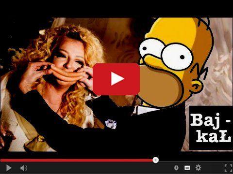 Coś pani Magda Gessler nie cieszy się zbytnią popularnością... http://www.smiesznefilmy.net/parodia-magdy-gessler #gesler #magda #gruba