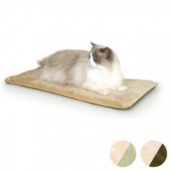 pad pet bed reptile xxl bhp mats mat heated for ebay dog warmer waterproof cat washed