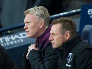 David Moyes wants West Ham United to challenge top Premier League teams