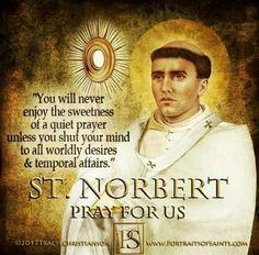 +St Norbert+
