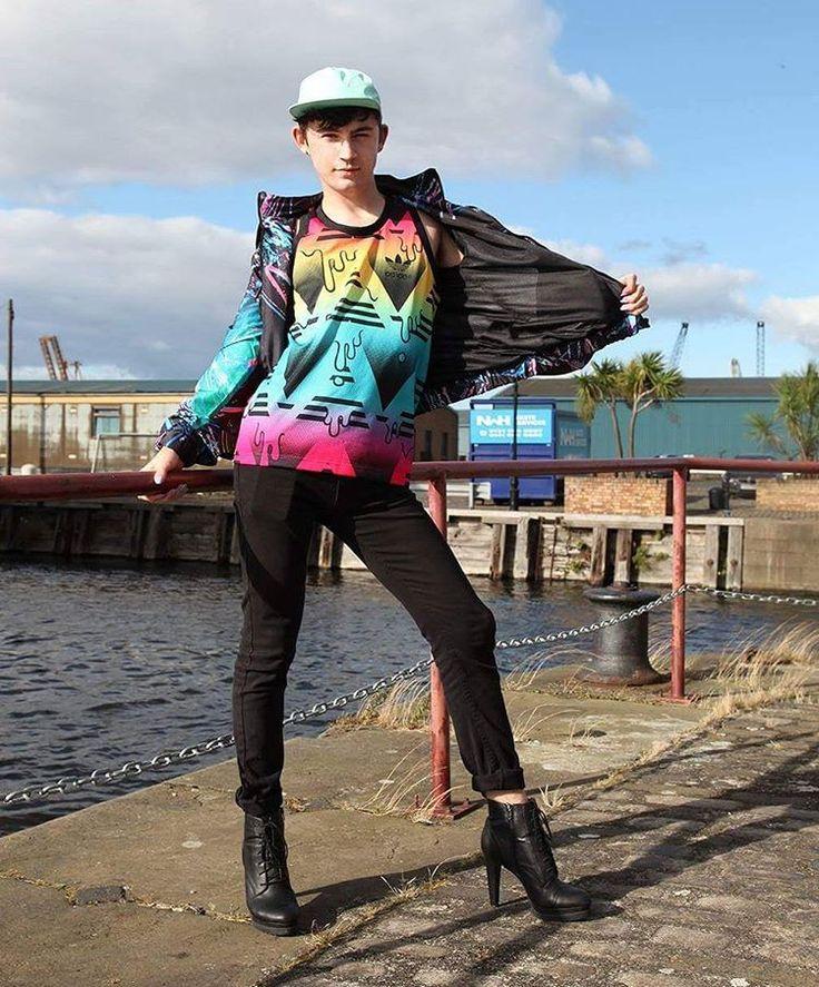 Pose bitch #meninheels #heels #femme #fashion #gayuk #legs #pose