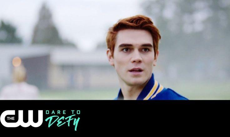 Nueva promo de Riverdale serie inspirada en Archie comics #series