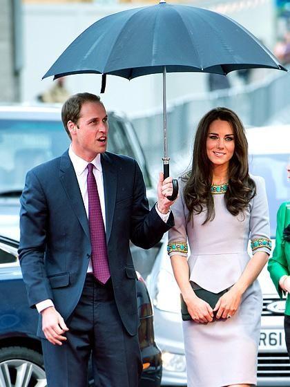 Guarda-chuvas indispensáveis em alguns dias