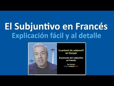 El Condicional en Francés / Curso de Francés Básico Clase 29 - YouTube
