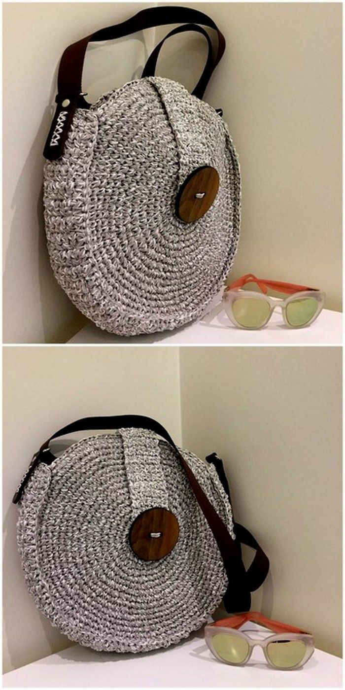 40 Wonderful Crochet Ideas To Try In First Free Time – Diy Rustics