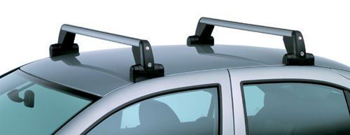 Golf Jetta Gti Base Carrier Bars 1j5071126a Volkswagen