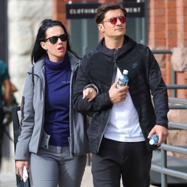 Katy Perry And Orlando Bloom Take Their Romance To Aspen - http://oceanup.com/2016/04/11/katy-perry-and-orlando-bloom-take-their-romance-to-aspen/