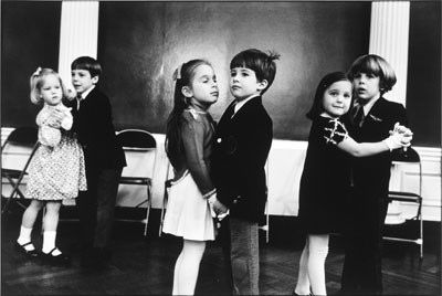 cuteElliott Erwitt, Photos, Dance Schools, New York Cities, 1977, Elliot Erwitt, Children, Kids, Erwitt Photography