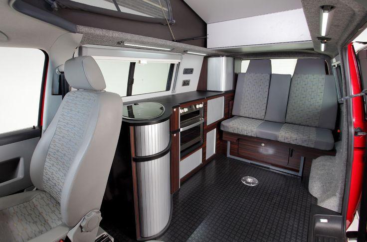 vw t5 campervan interior search pictures photos vw. Black Bedroom Furniture Sets. Home Design Ideas