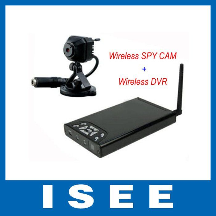 Hidden Wireless Cameras Surveillance System Protect your family, friends and business. See the newest technology on Wireless surveillance system at hiddenwirelesssecuritycameras.com