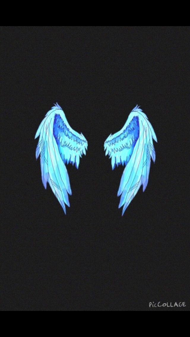 Wings, Lock Screen, Wallpaper